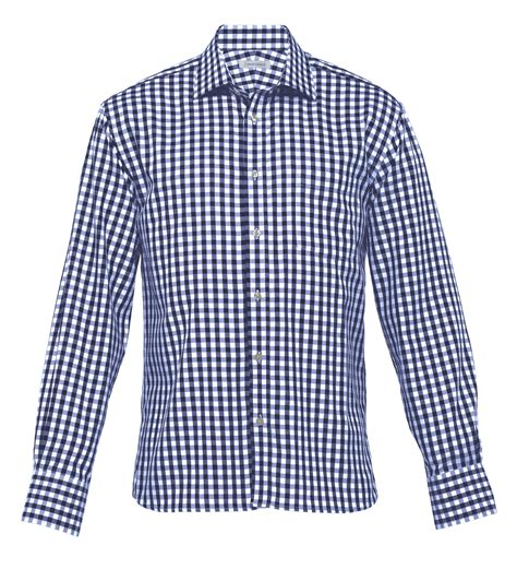 Checked Shirt the check shirt mens 171 the catalogue