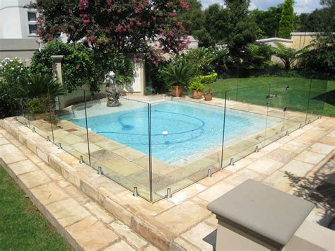 Design For Pool Fencing Ideas Pool Fence Ideas Peiranos Fences Special
