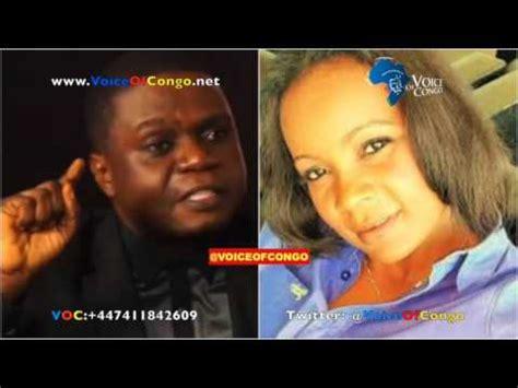Calendrier P Nk 2016 Exclusif Affaire Divorce Aim 233 Nkanu Carine Kabengele