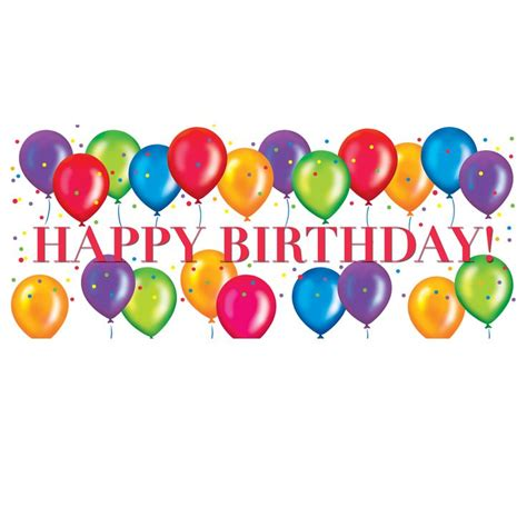 google images balloons birthday clip art google search happy birthday banners