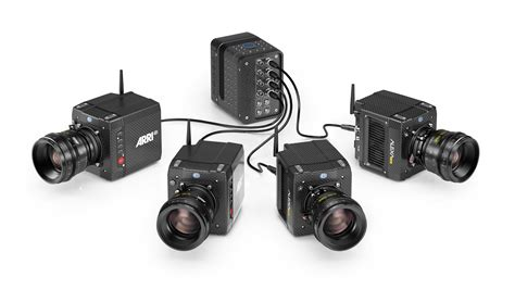 arri workflow codex delivers recording and workflow for arri mini