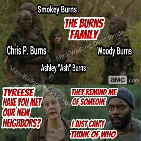 Tyreese Walking Dead Meme - 43 best tyreese sasha images on pinterest