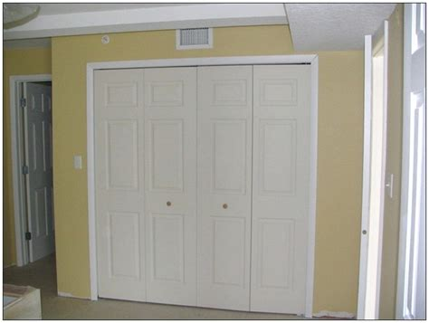Home Depot Interior Doors Sizes Decorative Bifold Closet Doors Ideas Amp Advices For