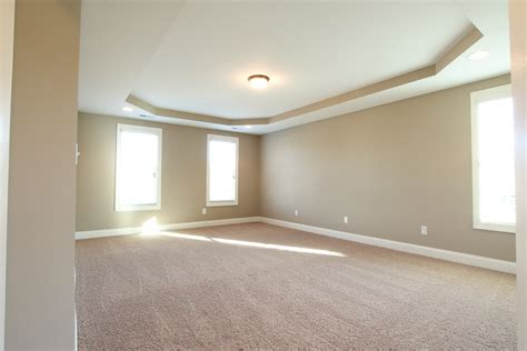 White Paint For Kitchen Cabinets by The Hagen Floor Plan In The Riverwood Golf Club Community