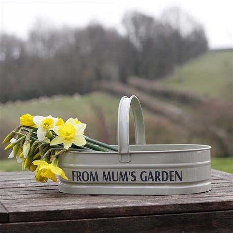 28 best personalised garden trug personalised garden