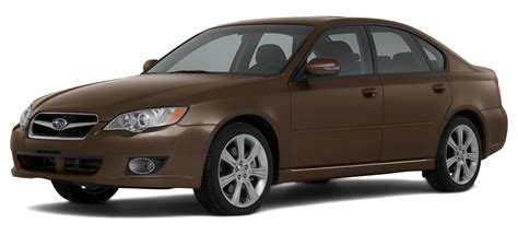 2008 Subaru Legacy Review by 2008 Subaru Legacy Reviews Images And Specs