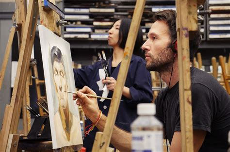 Painting Classes Nyc by Best Painting Classes In Nyc For Beginners Or Actual Artists