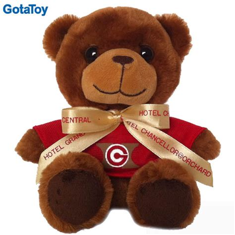 Jakarta Jlc576 Teddy Purple sale cheap custom stuffed purple teddy with purple shirt buy purple teddy with