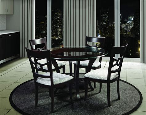san francisco bay area dining room sets wood tables