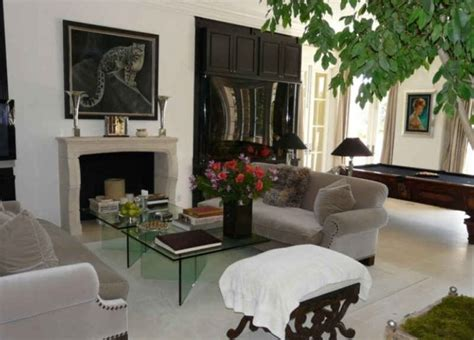 lisa vanderpump home decor lisa vanderpump s and giggy s mansion in beverly hills