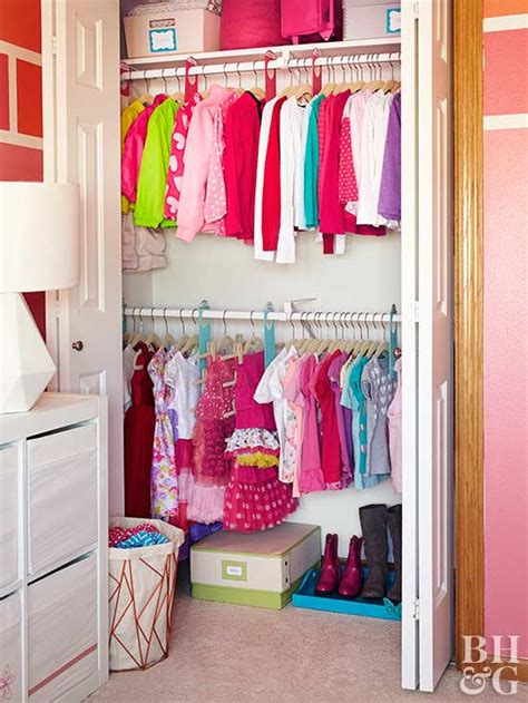 16 kid friendly closet organization tips every parent kid friendly closet ideas