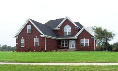 waterford luxury homes homes in bullitt county waterford ridge luxury homes