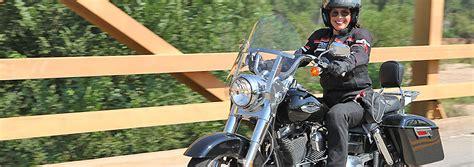 Motorradverleih Schottland by Rides Motorradreisen Harley Davidson Reuthers