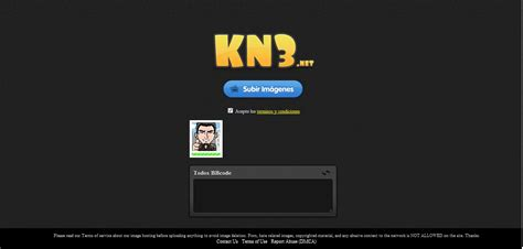 imagenes web subir web para subir imagenes gratis en todos los formatos