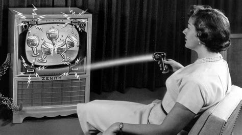 when was the first couch invented tv remote inventor eugene polley dies at 96 technology