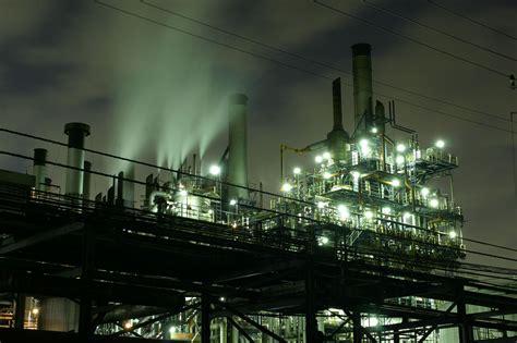 the lights factory 1400x933 壁紙で使えそうな工場の画像集めてみた ffっぽい naver まとめ