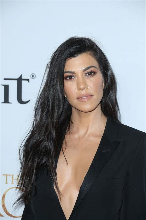 kourtney kardashian kourtney kardashian quot the promise quot premiere in los
