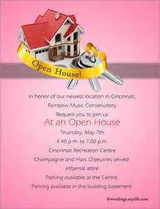open house invites wording thebridgesummit co