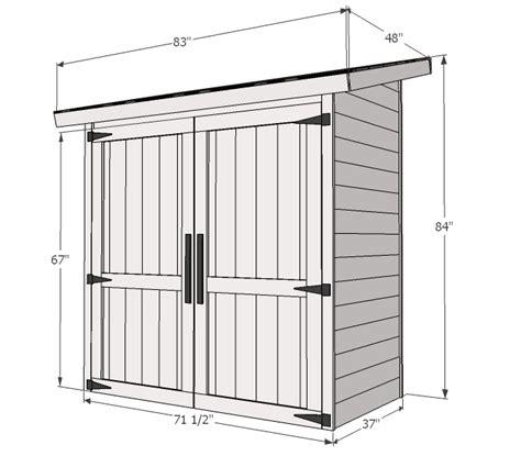 ana white small cedar fence picket storage shed diy ana white build a small cedar fence picket storage shed