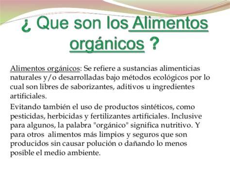 mas informacion de los alimentos transgenicos  organicos  favor  en contra informaciondeinfo