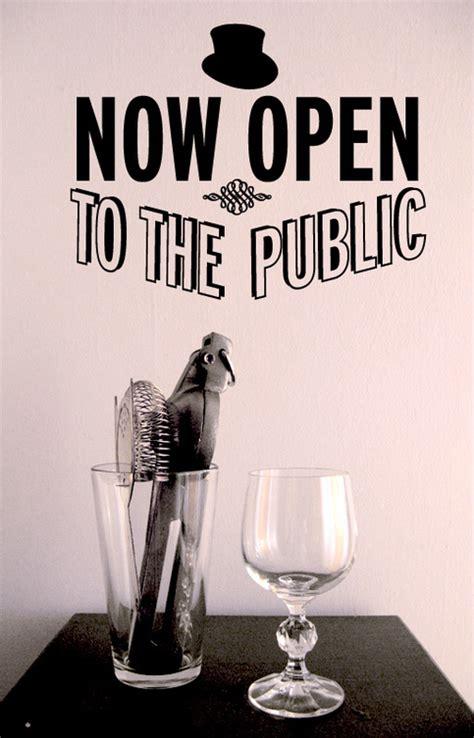 open   public  storenvy