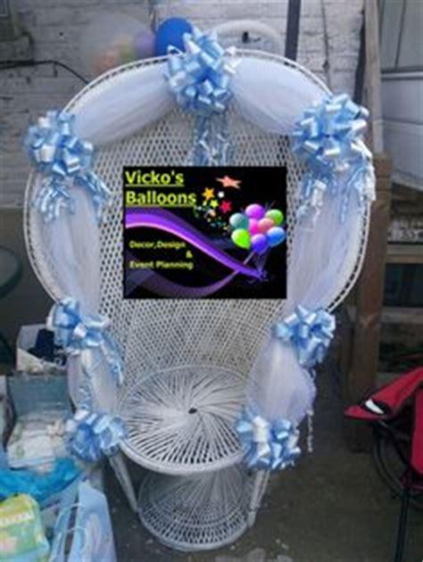 Sillas Para Baby Shower by Silla Para Festejada En Baby Shower Baby Shower Chair