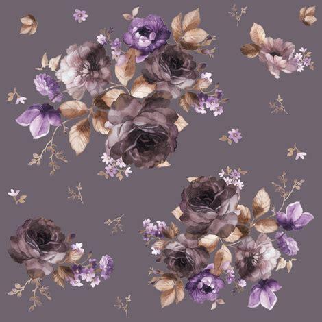 muted purple 8 quot province blush muted purple fabric shopcabin spoonflower