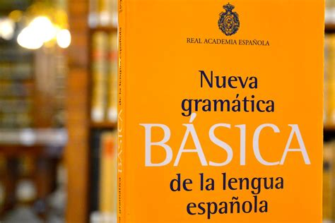 nueva gramatica de la nueva gram 225 tica b 225 sica real academia espa 241 ola