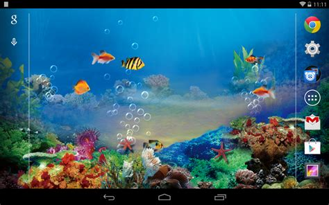 live wallpaper for pc aquarium descargar gratis aquarium live wallpaper free gratis