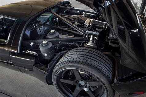 Gmgt Gas Monkey by Gas Monkey Duper Ford Gt 800 Pour Le Sema Dledmv