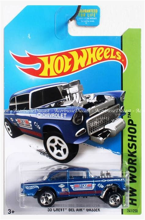 wheels 55 chevy diecast 14 best wheels bel air gasser images on