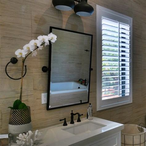 Painting Wood Windows White Inspiration Ford Window Treatments White Painted Wood Shutters
