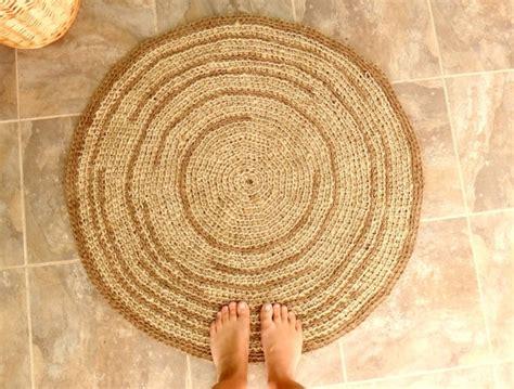 rope rugs for sale crochet rug hemp jute rope