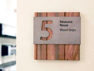 office indoor design 25 best ideas about office signage on office