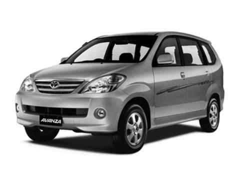 Sparepart Avanza spesifikasi dan harga sparepart mobil toyota avanza