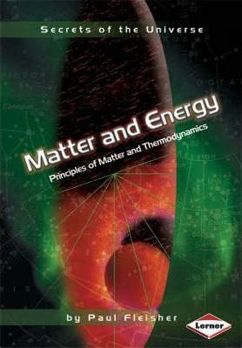electricity and matter books matter and energy paul fleisher 9781580134804