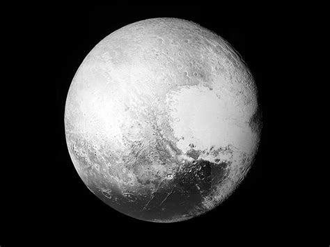 nasa pluto images pluto seen in in new high resolution images