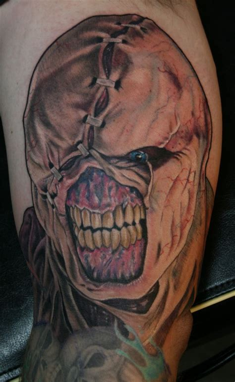 monster tattoo designs 29 best designs images on