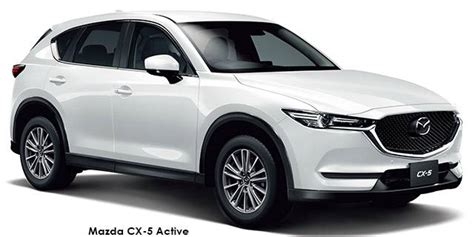 compare mazda cx 5 models new mazda cx 5 specs prices in south africa cars co za