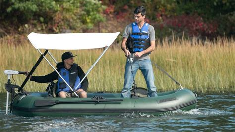 inflatable boat for river fishing best inflatable fishing boat truly safe stable boat