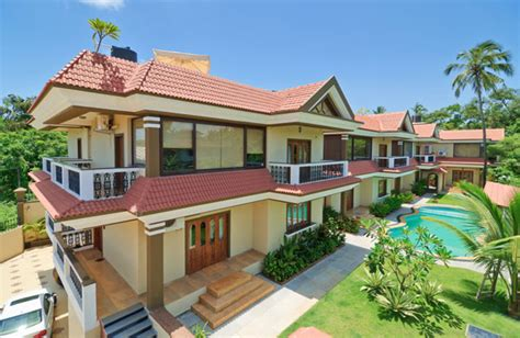 goa bungalow for sale 4 bhk bungalows villas for sale at porvorim goa