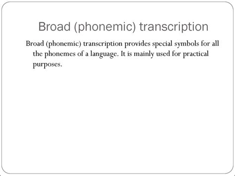 phonological analysis  speech sounds lecture  prezentatsiya onlayn