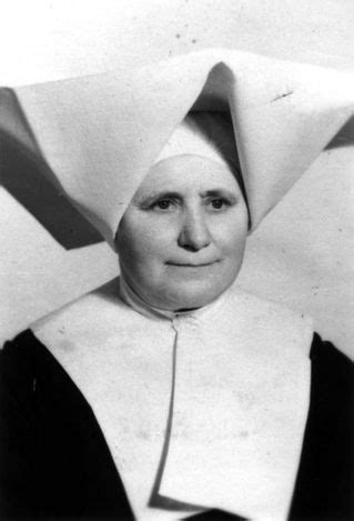 Sister Marejanna Resko, the director of the St. Anthony