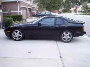 Porsche 944 Turbo For Sale Craigslist Looking For A Porsche 944 Turbo S For Sale German Cars
