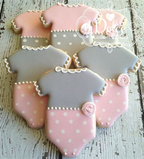 Order Baby Shower Cookies by Best 25 Baby Shower Cookies Ideas On
