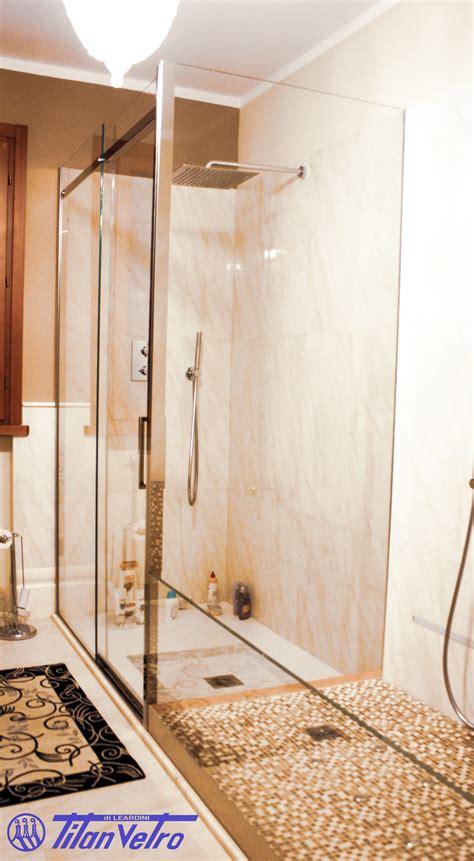 box doccia titan box doccia titan vetro di leardini paolo e