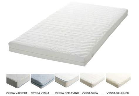 Ikea Crib Mattress Size Ikea Baby Mattress Recall Crib Mattress Safety