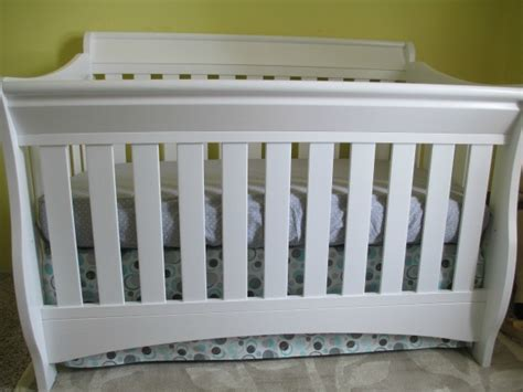 How To Put A Crib Together by How To Put A Crib Together Without Baby Bump The Millers