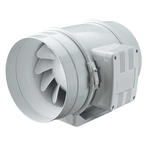 in line bathroom exhaust fan mft mixed flow in line fans continental fan