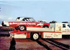 Mr Norms Dodge Antique Dodge Truck Car Hauler For Sale 171 Antique Auto Club